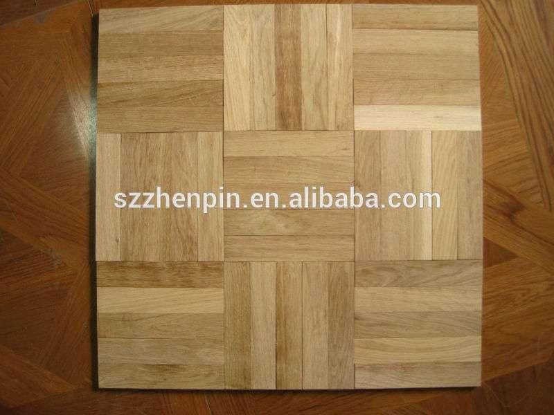 Finger Parquet Flooring Five Wood Block