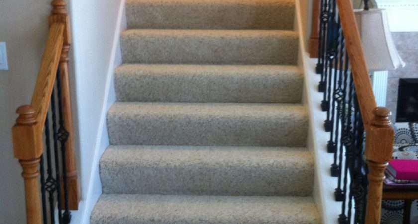 Finishing Basement Stairs Modernize