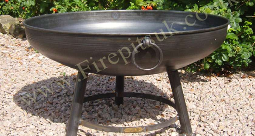 Fire Pit Classic Collection Firepits