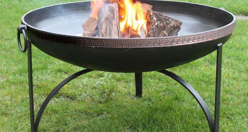 Fire Pit Plain Jane Mosaic Band Collection Firepits