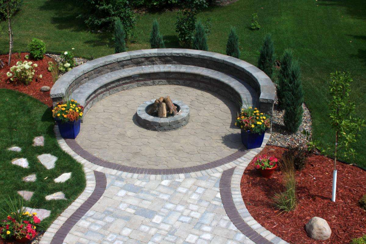 Fire Pit Sets Seating Ideas Golime