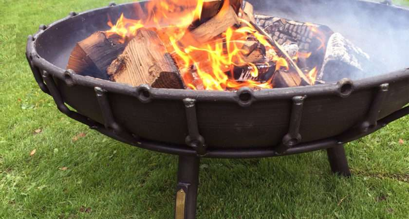 Fire Pit Viking Collection Firepits