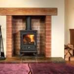 Fireplace Design Ltd Artisan Firefox Gas Stove