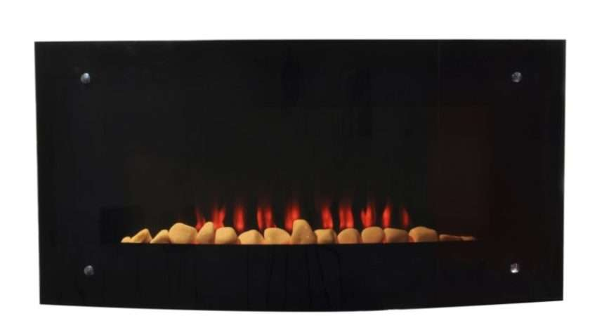 Fires Inc Wall Hung Electric Fire Hotukdeals