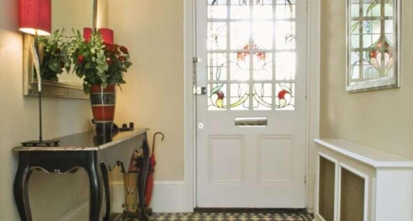 First Impressions Ideas Entrance Hallway Decor