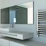 First Review Towel Warmer Amba Quadro