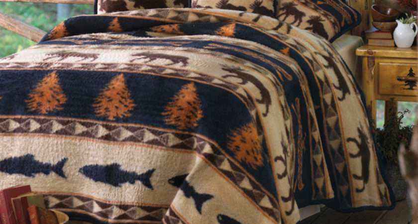 Fishing Comforter Sets Bedding Theme Bass Ecfq Info