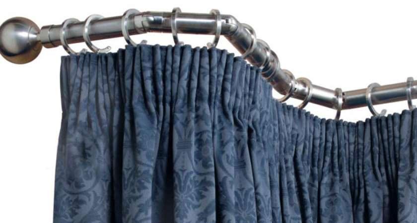 Fit Bay Curtain Pole Direct Fabrics Blog