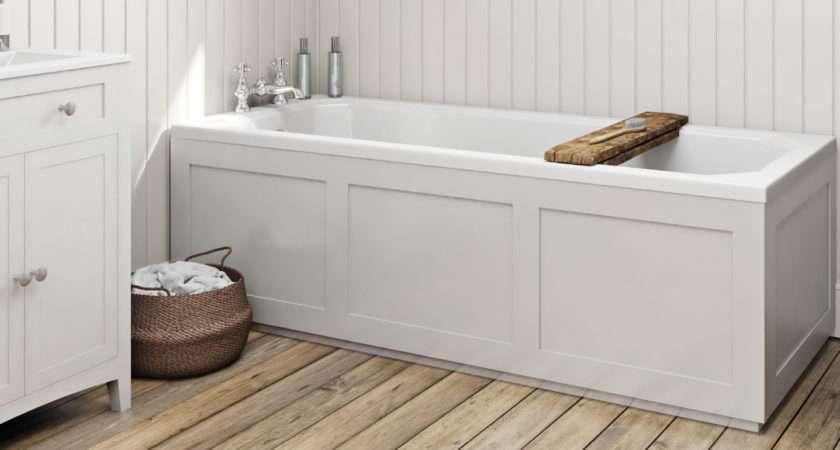Fit Wooden Bath Panel Victoriaplum