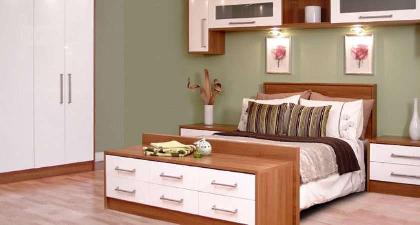 Fitted Bedroom Designs Devon Kitchens