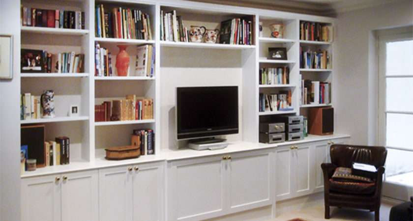 Fitted Furniture Oxford Area