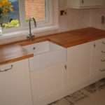 Fitted Kitchen Classic Carpentry