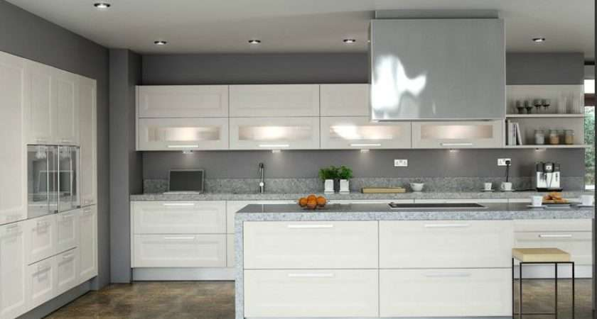 Fitted Kitchen Design Ideas Interesting
