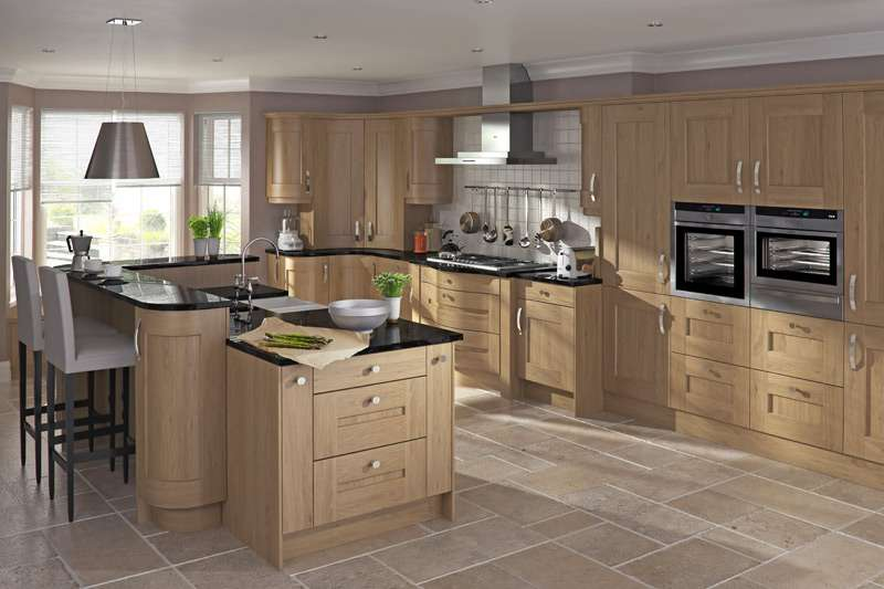 Fitted Kitchens Lancashire Kitchen Blackpool Bathroom Preston