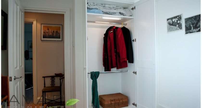Fitted Wardrobe Ideas North London Avar