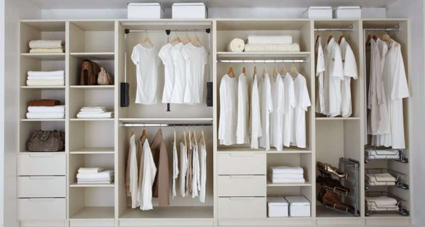 Fitted Wardrobe Storage Colemans Kitchens Bedrooms