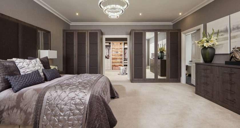 Fitted Wardrobes Bedroom Furniture Neville Johnson