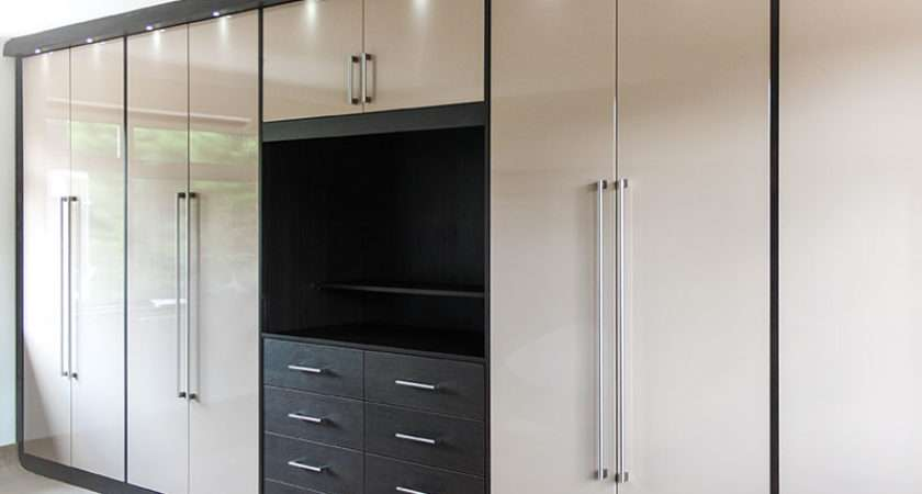 Fitted Wardrobes Prices Spectacular Home Designing