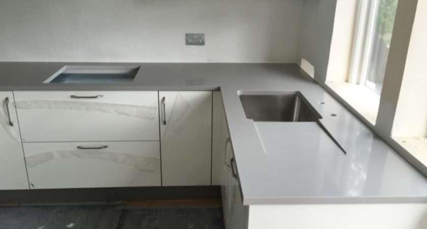 Fitting Kitchen Worktops Worktop Installation