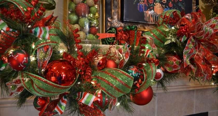 Five Fresh Holiday Decor Ideas Todd Erin Favorite