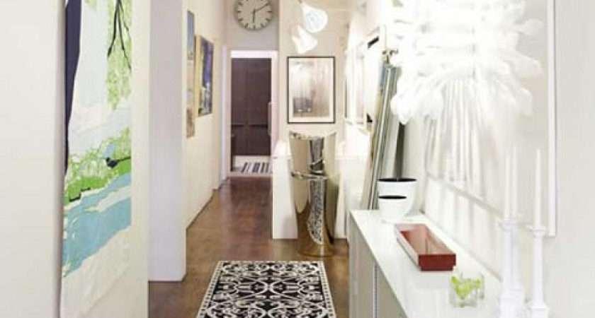 Five Small Hallway Ideas Home