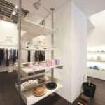 Flagship Minimalist Store Interior Design Ideas