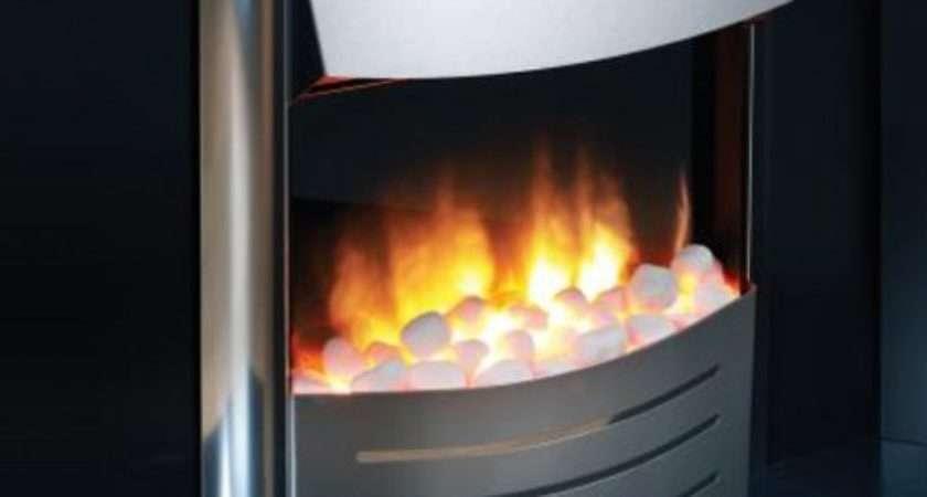 Flamerite Cisco Designer Electric Fires