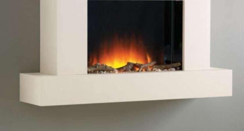 Flamerite Jaeger Designer Electric Fires