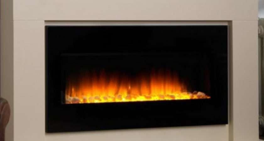 Flamerite Junai Designer Electric Fires