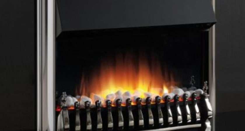 Flamerite Tyrus Designer Electric Fires