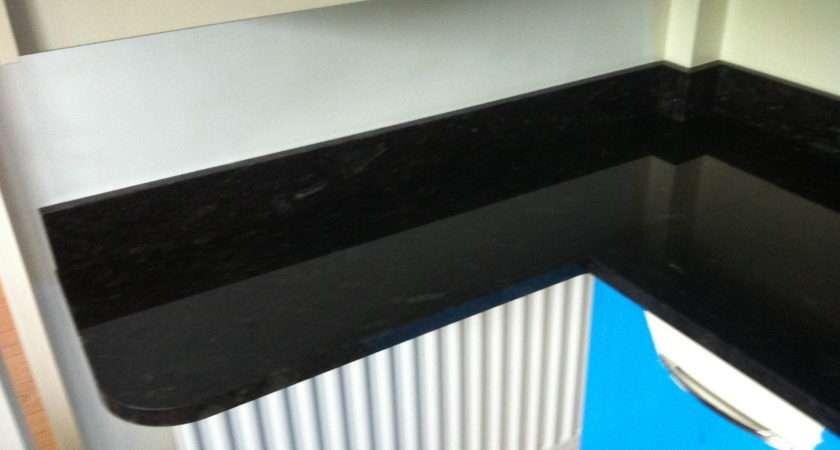 Flash Blue Granite Worktop Leamington Spa Contemporary Stone Ltd