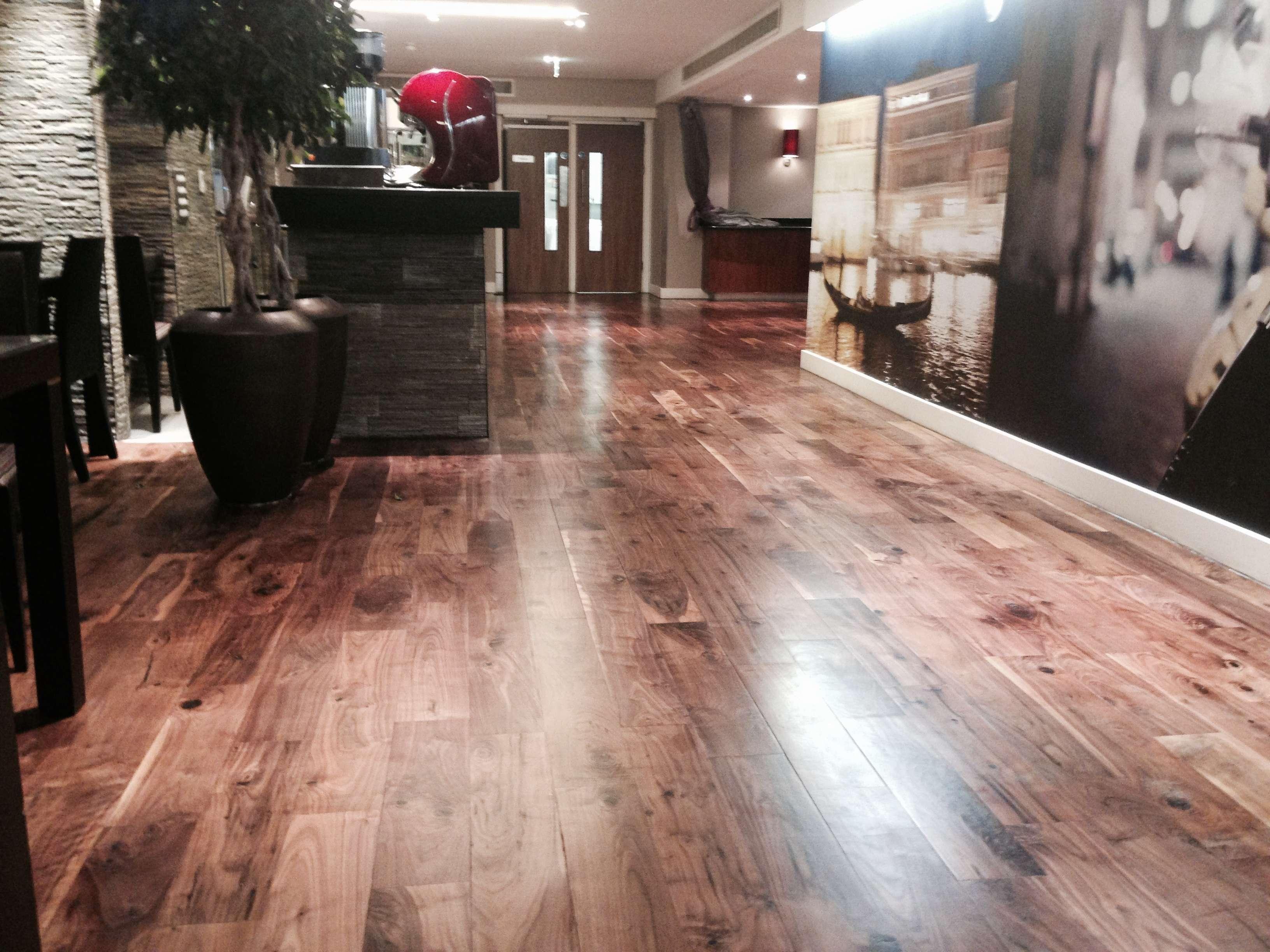 Floor Sanding Experts Love Restoring Parquet Flooring Oak