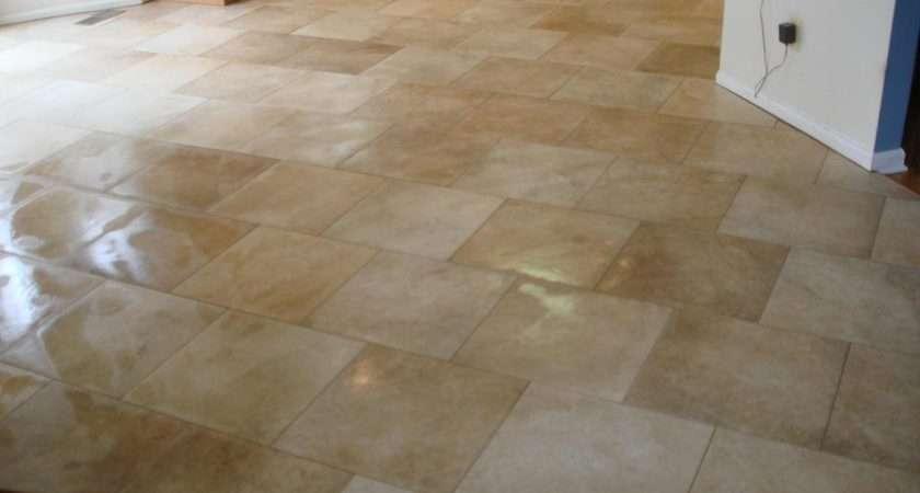 Floor Tile Patterns Porcelain Kitchen
