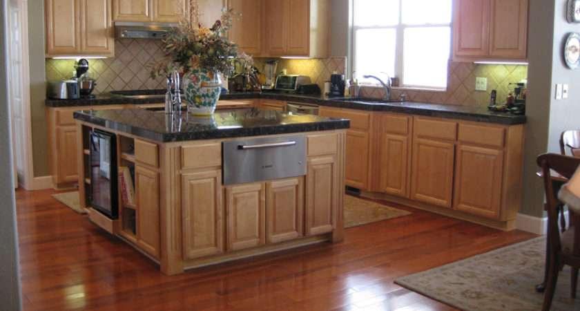 Floor Wood Kitchen Floors