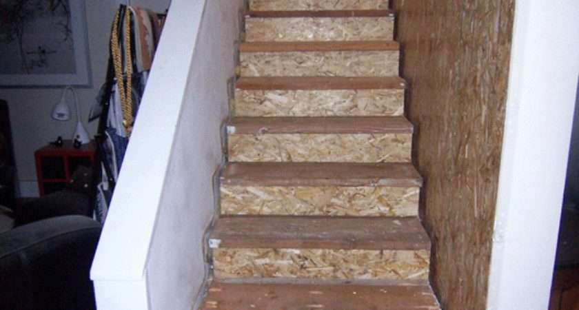 Flooring Ideas Stairs Chocolate Walnut