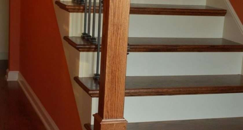 Flooring Ideas Stairs Floor Covering