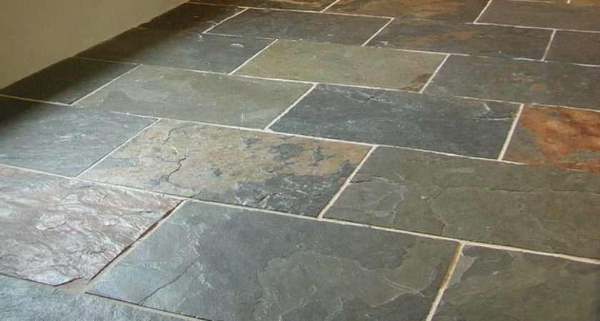 Flooring Slate Tiles Floor Supplier