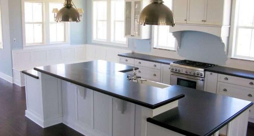 Flooring White Kitchen Cabinets Dark Hardwood Floors