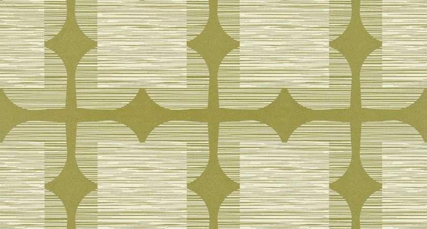Flower Tile Bay Leaf Harlequin Orla