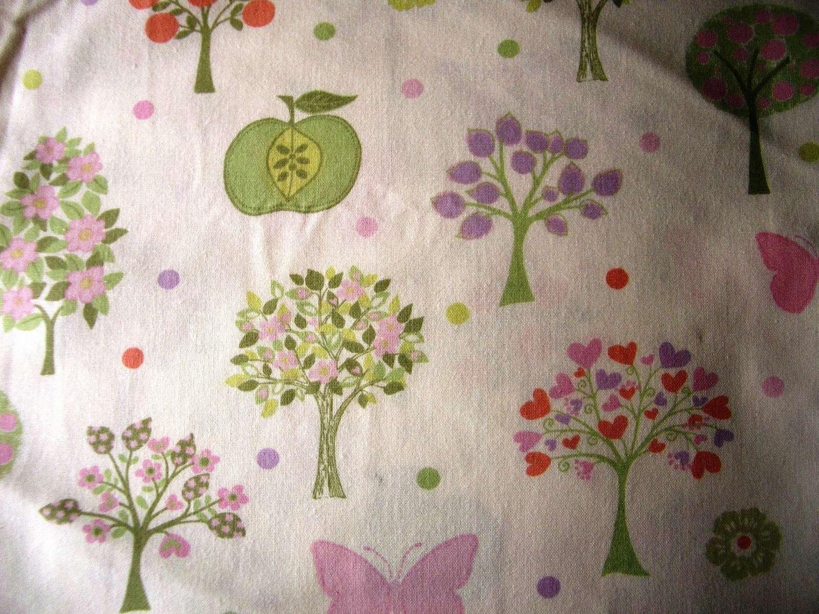 Flowers Window Laura Ashley Fabrics Auction
