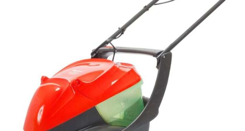 Flymo Easi Glide Lawn Mower Review Which