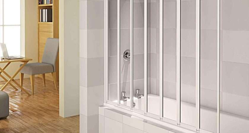 Fold Shower Screens Over Bath Athelred