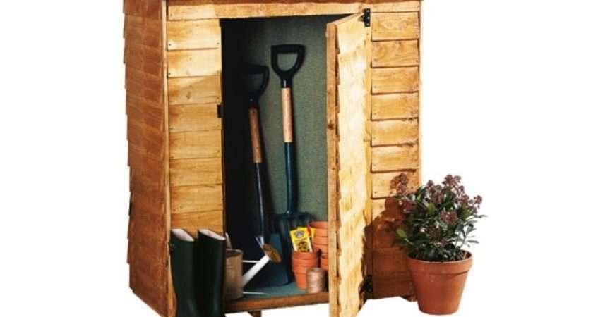 Forest Garden Potting Bench Instructions Storage