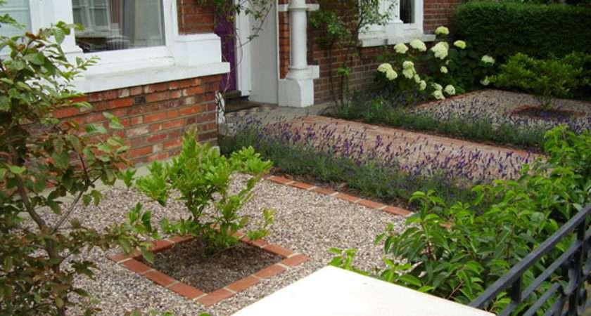Formal Front Garden Tim Mackley Design