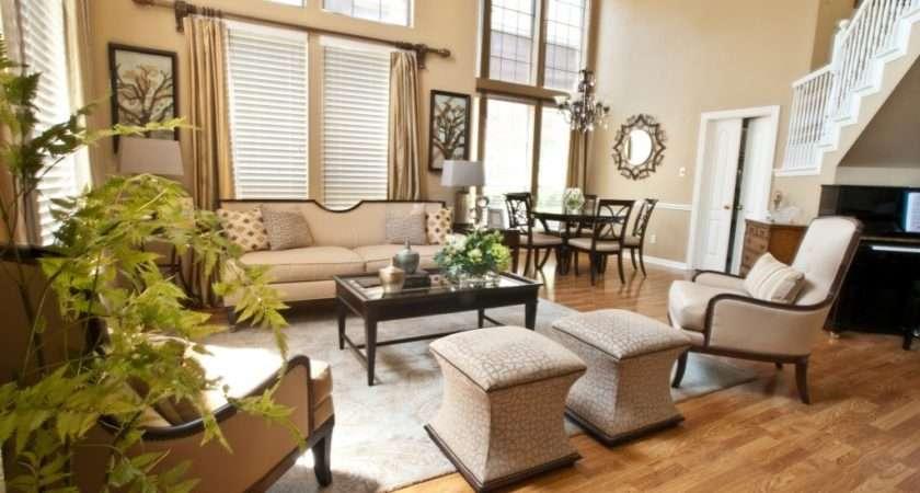 Formal Living Rooms Design Ideas Elegant