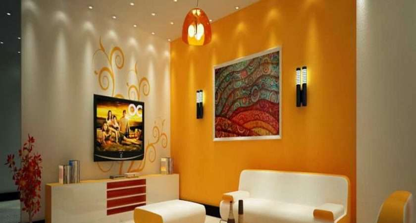 Foundation Dezin Decor Colors Living Room