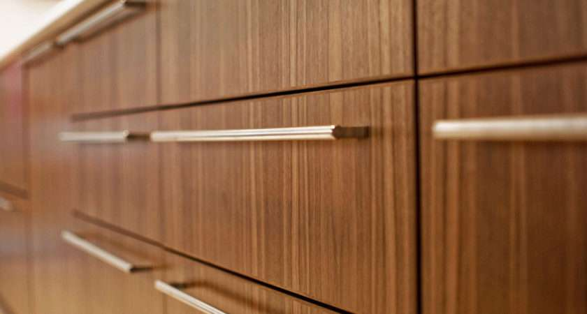 Four Most Popular Kitchen Cabinet Door Styles