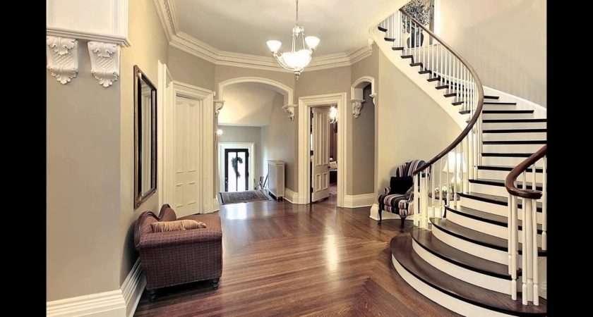 Foyer Interior Design Trgn Ddbf