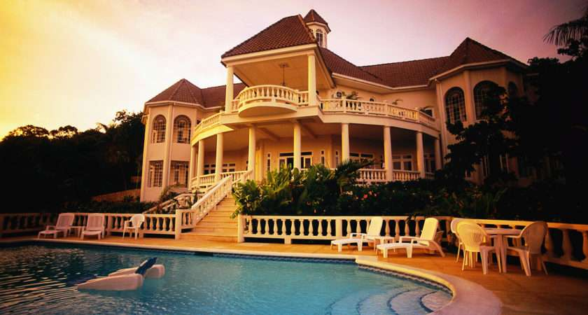 Fred Big Houses Home