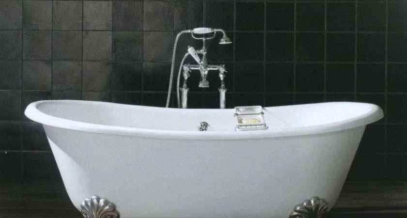 Freestanding Baths Beautification Bathroom